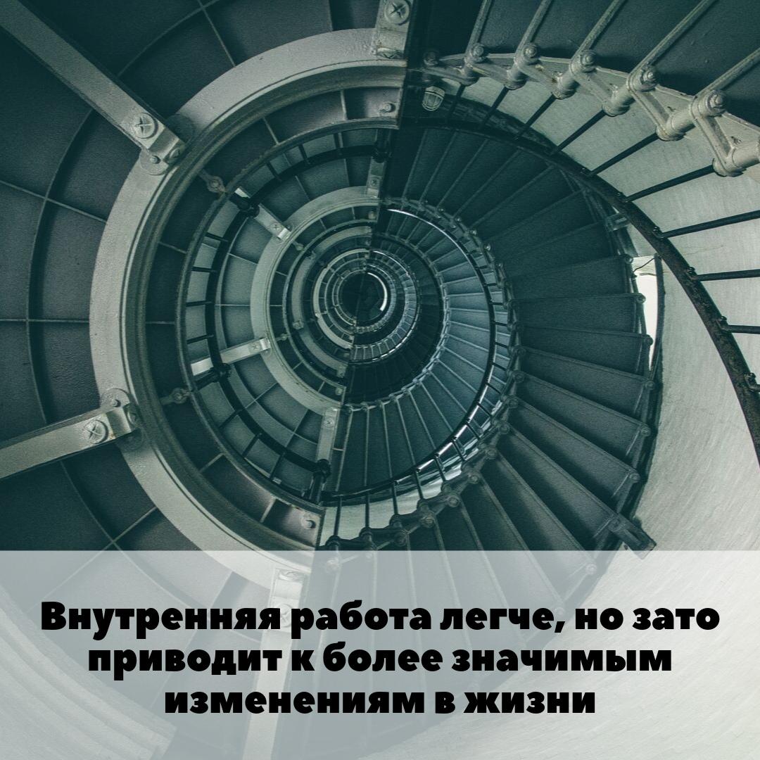 Пахоруков Андрей. Легче решить проблему внутри