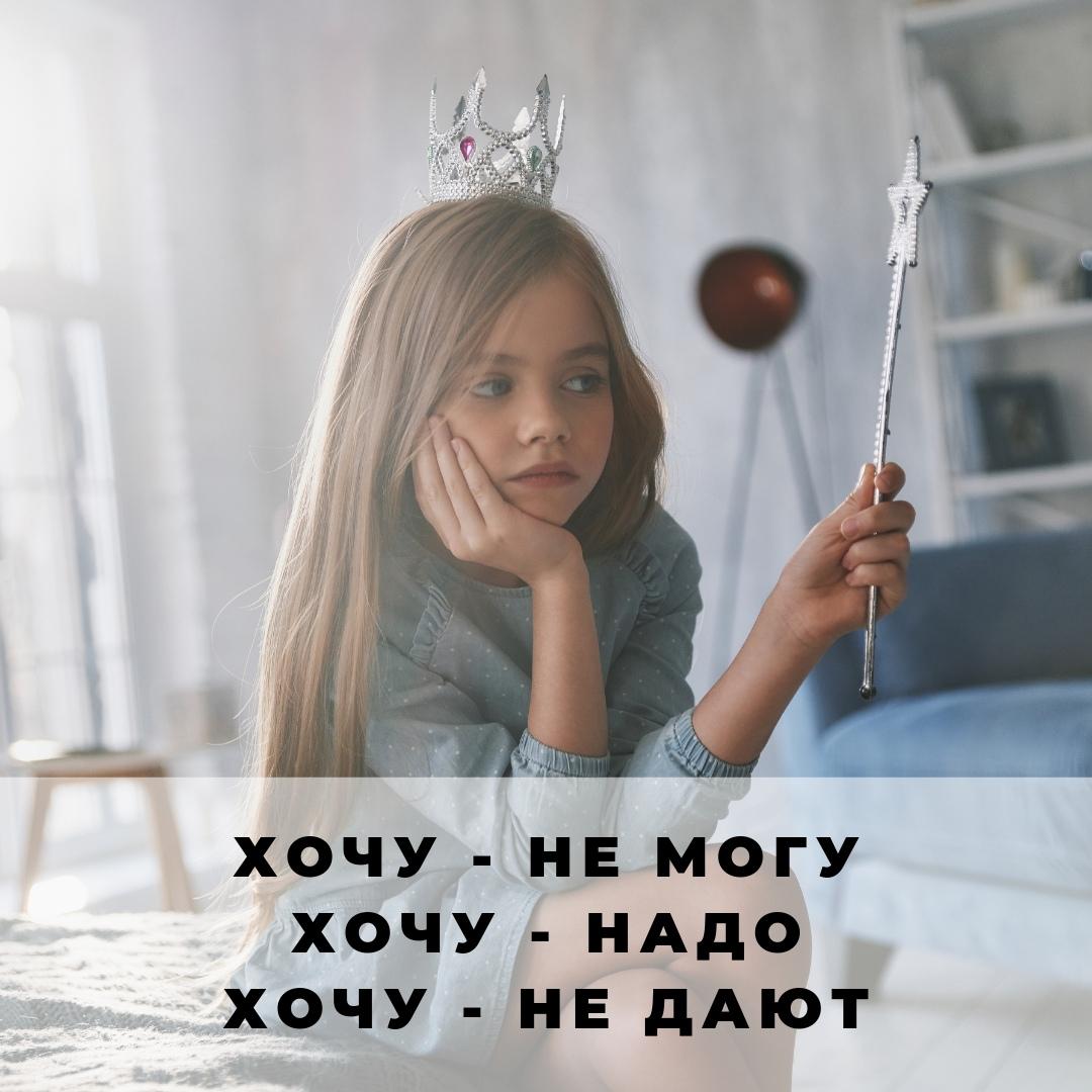 Пахоруков Андрей. Хочу, но не могу. Хочу, но надо другое. Хочу, но не дают